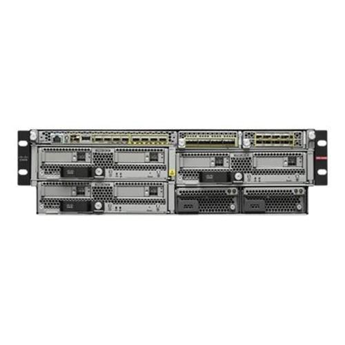 FPR-C9300-AC Price Datasheet Cisco Firepower 9000 Series Appliances