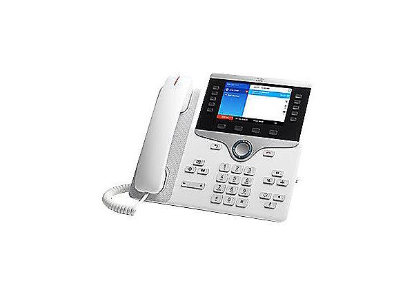 CP-8851-W-K9= Price Datasheet Cisco Unified IP Phone & Power